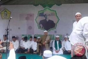 Habib Saggaf : Alkhairaat Pertahankan NKRI