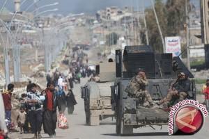 Mosul segera jatuh ke Irak, ini taktik putus asa ISIS