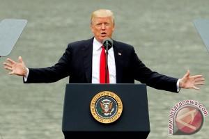 Trump umumkan tarif baja dan alumunium
