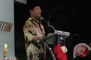 Gubernur Berharap Kualitas LPPD Sulteng Meningkat