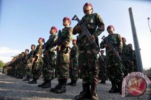 HUT TNI di Sulteng dipusatkan di Poso