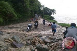 Jalur Trans Sulteng-Gorontalo Sudah Normal