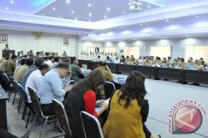 Pemprov Sulteng Matangkan Persiapan TDCC