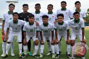 Timnas U-16 raih kemenangan di laga terakhir Piala AFF