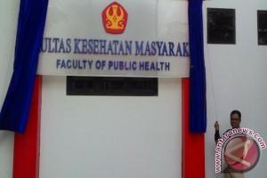 Untad Resmi Miliki Fakultas Kesehatan Masyarakat