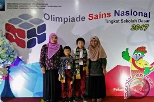 SD Binaan Astra Agro catat prestasi nasional