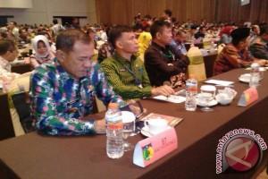 Wali Kota Usulkan Rakernas Apeksi 2018 di Palu