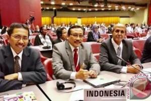 Kandidat Indonesia Terpilih Wakil Ketua CAC 2017-2018