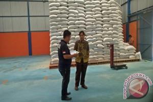 Bulog Sulteng jual 500 ton beras OP