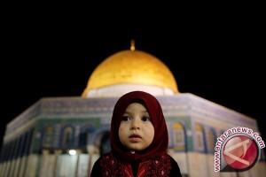 PM Israel tertekan, detektor logam di Al-Aqsa mungkin dilepas