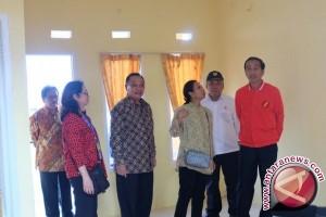 Presiden ingin rumah bersubsidi ditambah