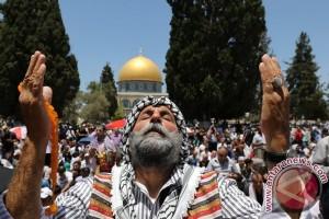 Dua lagi remaja Palestina tewas di Yerusalem