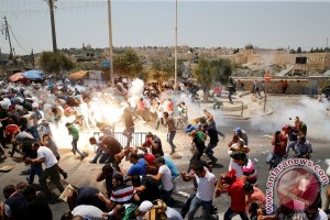 PBB ingatkan marabahaya jika tak ada solusi krisis Al-Aqsa
