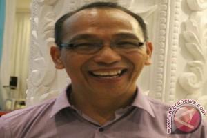 Pendeta Frangky D.Rewah pimpin GPdI Sulawesi Tengah