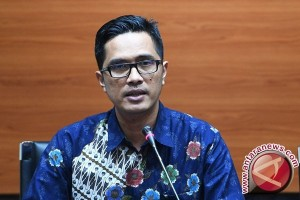 KPK resmi tahan Bupati Purbalingga