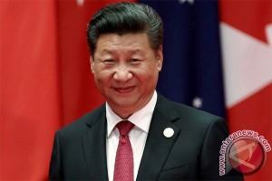 Presiden China pimpin parade peringatan 90 tahun berdirinya militer