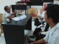 SELEKSI JAMBORE PEMUDA INDONESIA