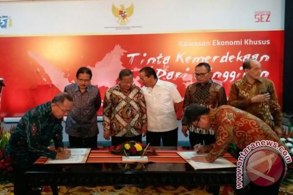 Presiden Jokowi akan resmikan KEK Palu September
