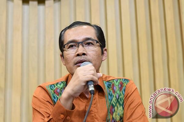 KPK Ingin Masyarakat Terlibat Aktiv Pemberantasan Korupsi