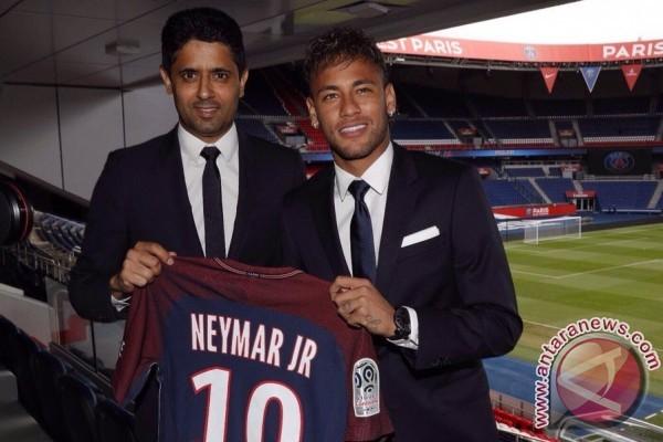 Neymar setuju untuk bayar denda pajak
