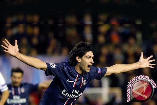 PSG buka musim baru Ligue 1 dengan taklukkan Amiens 2-0