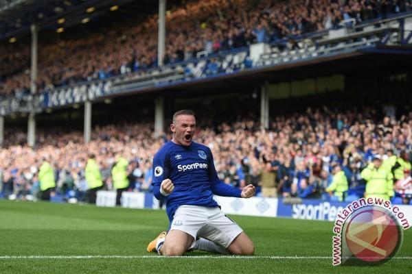 Rooney bawa Everton tundukkan Stoke 1-0