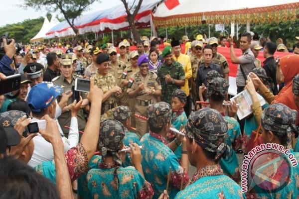 Gubernur Minta Tokoh Masyarakat Kawal Dana Desa