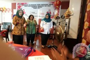 DP3A Sulteng Bentuk Forum Puspa Akhiri Perdagangan Manusia