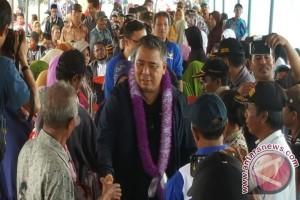 Anggota DPR : Pidato Viktor Tidak Provokatif