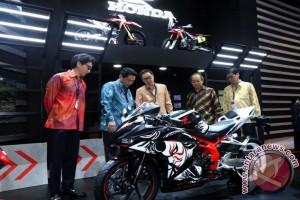 AHM luncurkan New Honda CBR250RR Special Edition