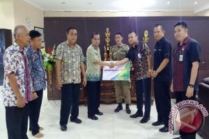 BPJS Ketenagakerjaan apresiasi Pemkab Buol