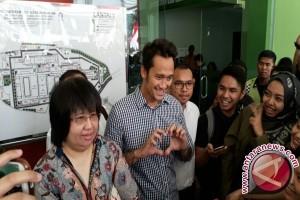 Tora Sudiro ditangguhkan penahanannya, proses hukum tetap berjalan
