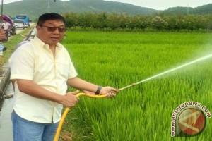 Bupati Poso inginkan pemberantasan schistosomiasis ala Tiongkok