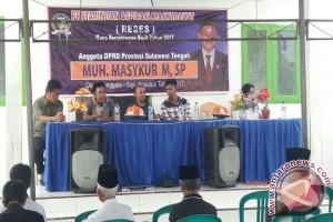 Perusahaan Sawit Di Donggala Dinilai Kriminalisasi Warga