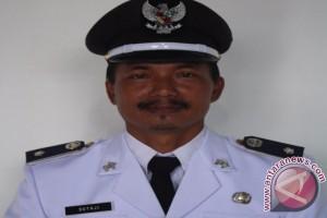 Sutaji, Kades Bukit Jaya harumkan nama Sulawesi Tengah