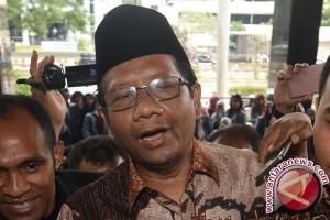 Mahfud MD khawatir proyek gedung DPR seperti KTP-E