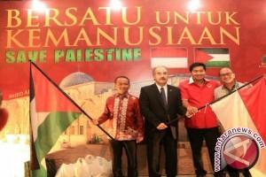Maruarar Sirait: Palestina mempersatukan kita