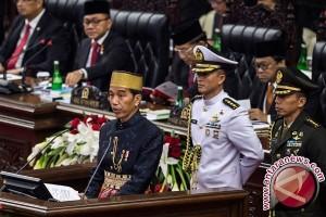 Presiden: kita harus tuntaskan agenda konsolidasi demokrasi