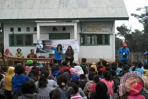 WVI-Pemkab Sigi Gelar Kampanye Anti Kekerasan Anak