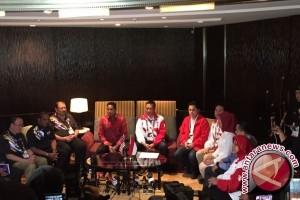 SEA Games 2017 - Menpora Malaysia minta buku berbendera Indonesia terbalik tak diedarkan