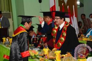 IAIN Palu Target Wisuda 400 Mahasiswa