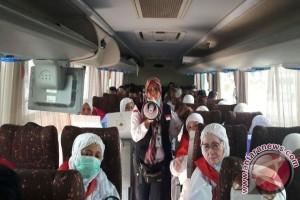 Jamaah Calon Haji Sulteng Diimbau Pakai Alat Pelindung Diri
