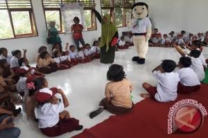 Honda di 17 Agustus, Satu Hati untuk pendidikan