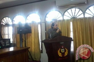 Ketua Koni Sulteng Pilih Pemimpin Siap Berkorban
