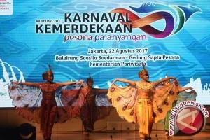 "Presiden Jokowi ""endorser"" utama Karnaval pesona parahyangan"
