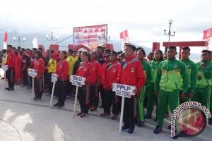 280 Atlet Berlaga di Kejurnas Dayung di Palu