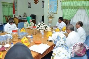 Pemprov-DPRD evaluasi studi kelayakan SMK Unggulan