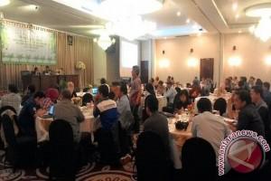 Jurnalis di Sulteng Diberikan Informasi Tentang Sawit