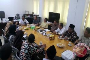 DPRD Kediri Studi Banding Pertanian Di Palu
