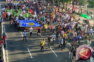 Parade ASEAN 50 rayakan keragaman